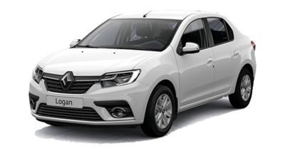 Renault Logan МТ