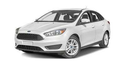 Ford Focus (МТ)